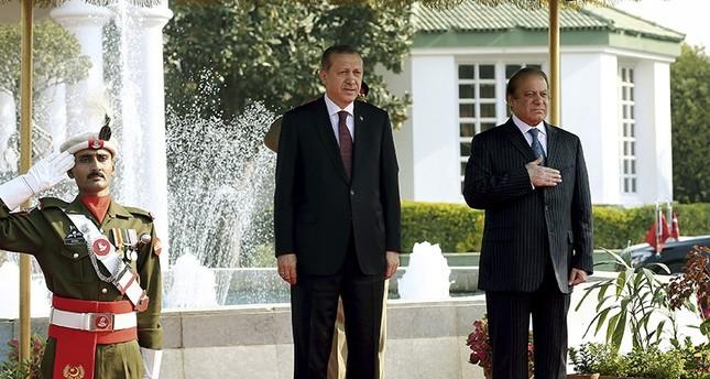 رئيس الوزراء الباكستاني: أبهرنا صمود الأتراك أمام محاولة الانقلاب