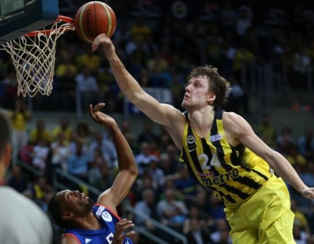 Turkish basketball league unveils 2016/17 start date