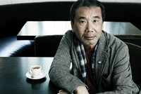 Murakami: Joy of writing is not knowing how the story ends