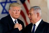 نتنياهو يؤكد دعمه الكامل لقرار ترامب الانسحاب من الاتفاق النووي الإيراني