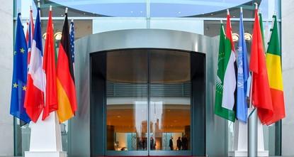 مؤتمر برلين حول ليبيا.. توقعات منخفضة بشأن انتهاء الأزمة