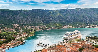 pTiny Montenegro will take a huge step towards integrating with the West when it becomes the 29th member of NATO this week, but it risks paying a heavy price for spurning Russia./p  pFor nearly a...