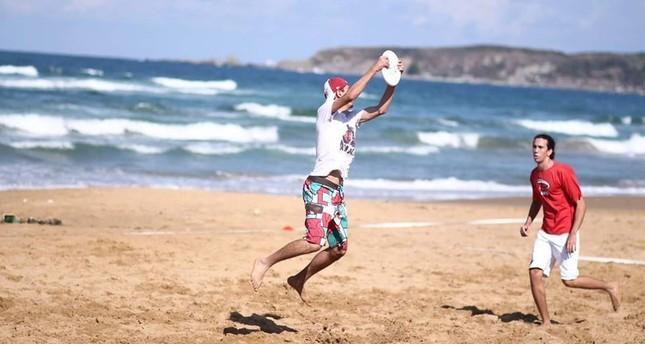 Oh, the games people play: Sports activity groups for expats, locals