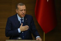 US seeks to buy other countries' wills with its dollars, Erdoğan says ahead of UN vote on Jerusalem