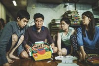 'Gisaengchung': Class conflict embroils masterful dramedy