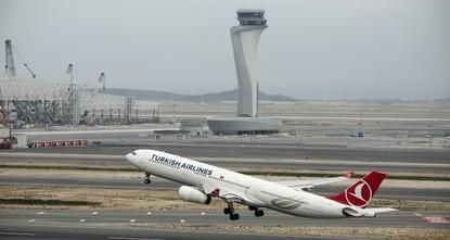 THY befördert nach Umzug über 25.000 Passagiere