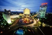 أرشيفية- العاصمة الإندونيسية جاكرتا
