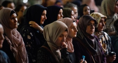 Australians urge action against anti-Muslim sentiment