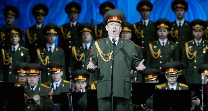pАнсамбль песни и пляски Российской армии имени А. В. Александрова выступит в Стамбуле 5 и 6 марта, что также совпадёт с 90-й годовщиной со дня основания ансамбля./p  pВыступление Ансамбля...