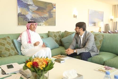 Turkish pilgrims exemplary during Hajj season, Saudi culture minister says