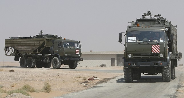 Daesh shelling kills Russian general in Syria