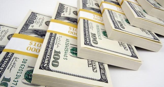 350 مليون دولار ودائع السوريين في المصارف التركية
