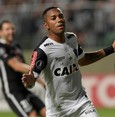 Brazil striker Robinho handed nine-year term for rape