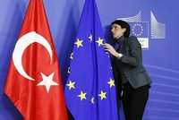 Turkey-EU Summit planned for March