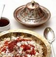 Bilecik's chickpea dumplings, vegetarians' delight
