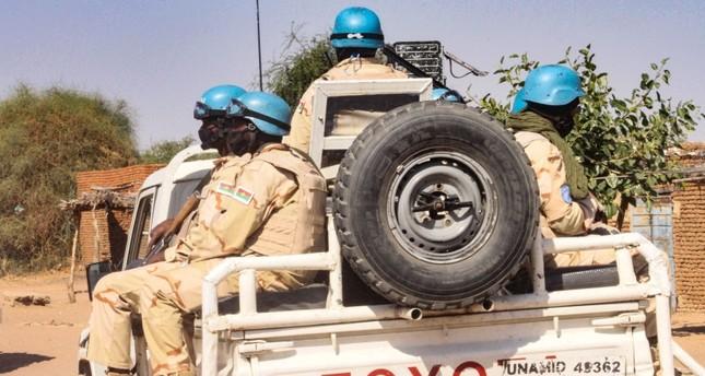 انتهاء المهمة الأممية لحفظ السلام في دارفور رسمياً
