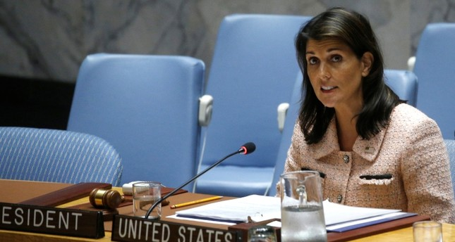الولايات المتحدة: سنواصل خنق إيران وسنستهدف نفطها