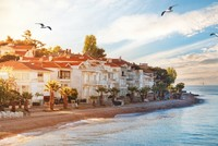 Istanbul's Princes' Islands designated 'Zero Waste' zones
