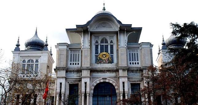 جامعة العلوم الصحية التركية تعتزم افتتاح معهدين في كركوك وجرابلس