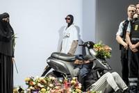الدانمارك.. متنقبات على منصة لعرض الأزياء في العاصمة كوبنهاغن