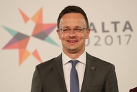 On Friday, Hungarian Minister of Foreign Affairs Péter Szijjártó said that the security of the European Union begins with Turkey and for that matter the bloc should refrain from criticizing...
