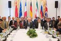 Iran seeks assurances on nuclear deal as signatories meet for first time