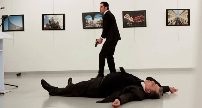 محكمة تركية تقبل لائحة الاتهام في قضية اغتيال السفير الروسي
