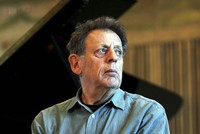 Phillip Glass' latest masterpiece set for Istanbul debut