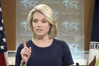 The U.S. State Department has urged the Kurdistan Regional Government (KRG) to cancel the planned independence referendum to secede from Iraq.  Heather Nauert, the spokesperson of the department,...