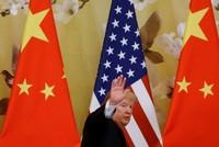 ترامب: نائب رئيس الوزراء الصيني قادم لواشنطن للتوصل إلى اتفاق