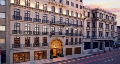 باستثمار 93 مليون يورو.. افتتاح أول فندق جي دبليو ماريوت في إسطنبول