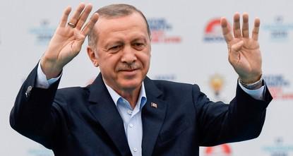 «Месси или Роналду?»: Эрдоган назвал своего фаворита