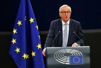 """Grenzschutz: Juncker wirft EU-Staaten """"Heuchelei"""" vor"""