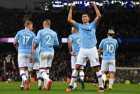Man City faces Real Madrid in last chance before UEFA ban