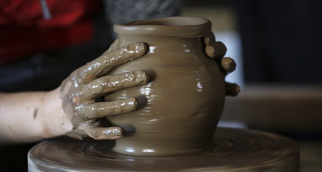 5,000-year-old ceramic tradition revived