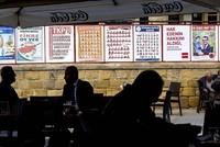 Die türkischen Zyprer haben am Sonntag ein neues Parlament gewählt. Mehr als 190.000 Stimmberechtigte waren aufgerufen, 50 neue Volksvertreter zu bestimmen. Die vorgezogene Wahl findet sechs Monate...