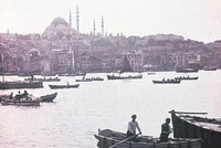 Akbank Sanat will be hosting the 4th International Istanbul Silent Movie Days between Dec. 14 and Dec. 17, bringing unique and unrivalled movies restored from different archives all over the world....