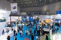 Broad participation of Turkish auto parts suppliers in major Shanghai fair