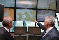 Turkey launches maritime navigation system, center for secure vessel traffic