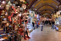 Stars of the Grand Bazaar