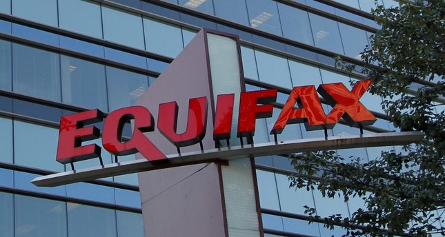 Credit reporting company Equifax  Inc. corporate offices are pictured in Atlanta, Georgia, U.S., September 8, 2017. (Reuters Photo)