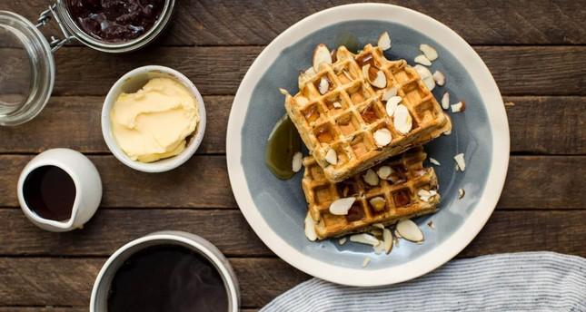 New age Turkish waffle outpaces Belgian-original