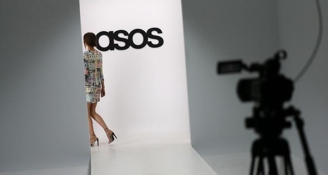 ASOS ditches silk, cashmere and mohair products