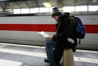 EU to give 30,000 free train tickets to encourage youth to travel