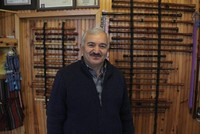 Turkish master maintains cultural kaval heritage
