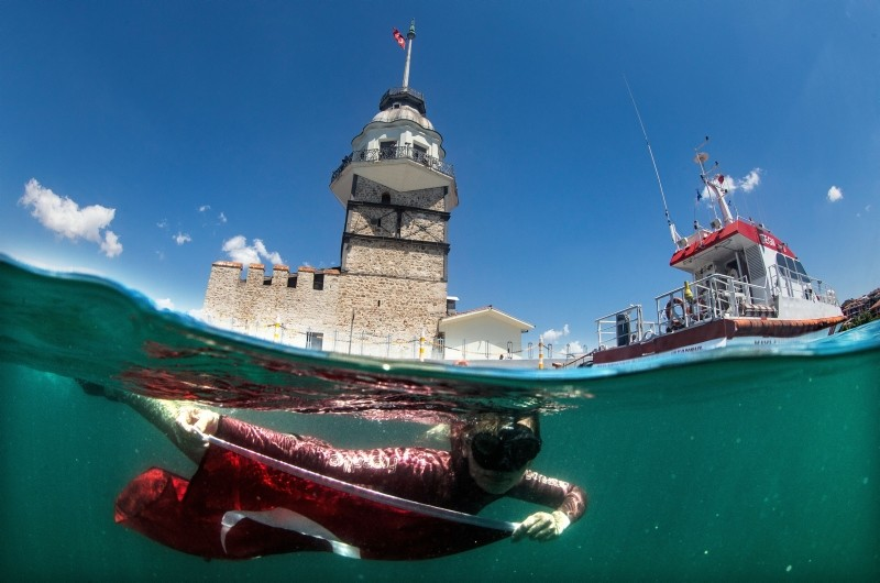 Maritime and Cabotage Day celebrated in Istanbul