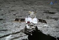 China plans to pick up samples from moon