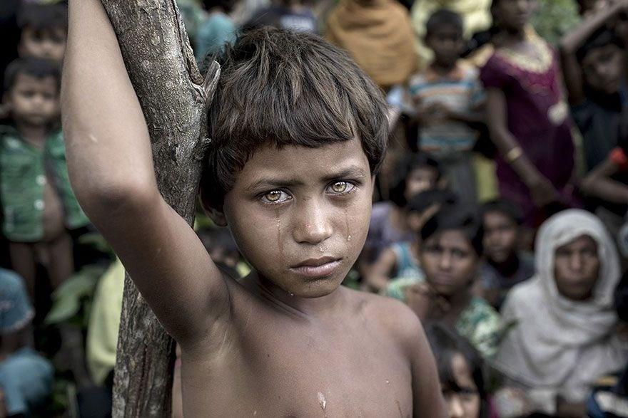 Battle Victim, Bangladesh - Photo Of The Year