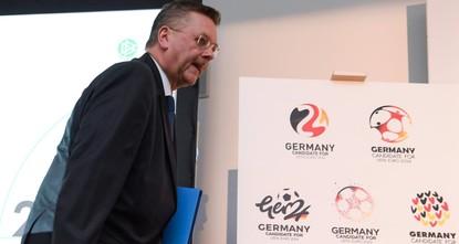 EM 2024: Baustellen im deutschen Fußball