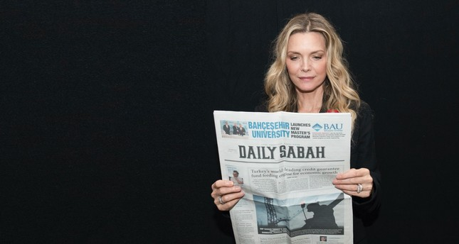 Michelle Pfeiffer: A successful actress, mother and businesswoman